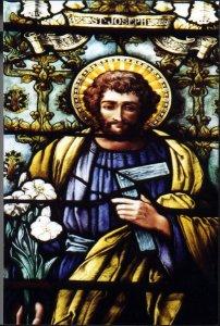 Picture of St. Joseph